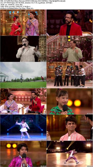 1337x-HD-Host-Dance-Deewane-S03-E34-20th-June-2021-Full-Show-720p-Rarbg-HD-Link-s