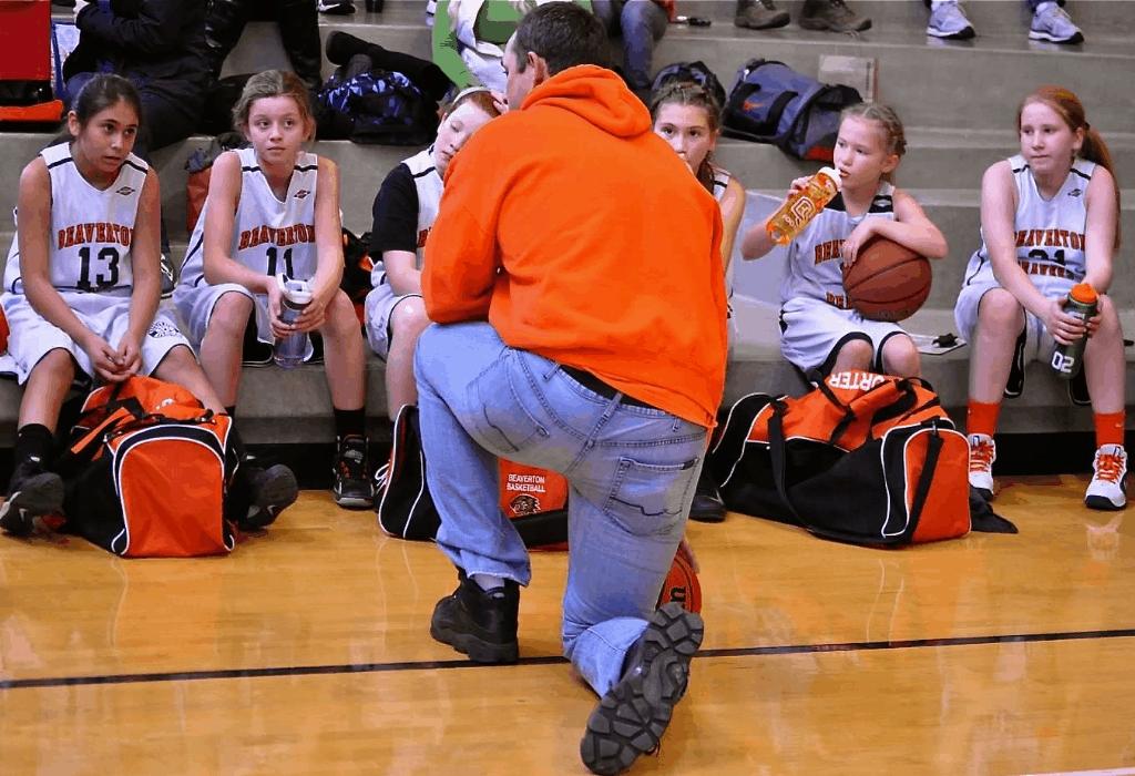 Sports Coaching Degree