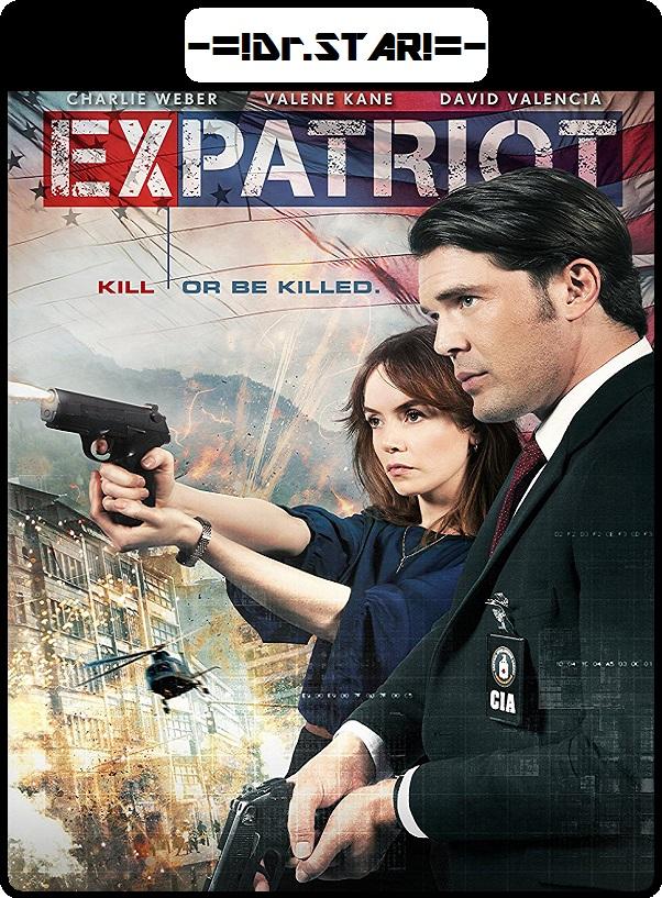 Ex-Patriot Screen Shot 1