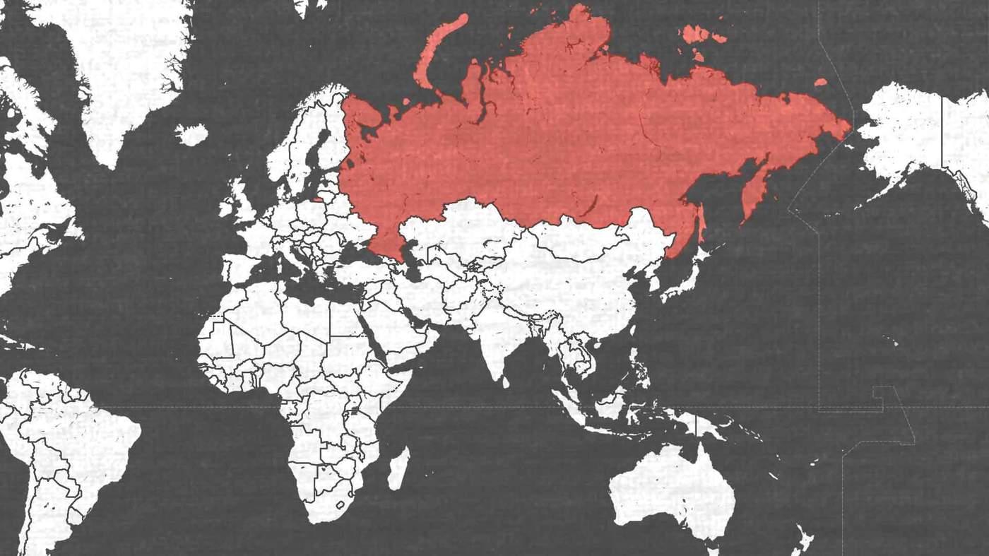 Численность населения России сократилась впервые за 10 лет
