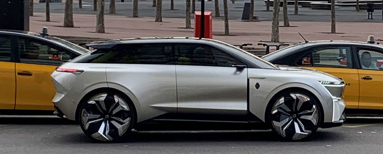 Renault Morphoz Concept (Ginebra 2020) 22