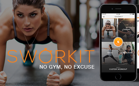 Sworkit Review