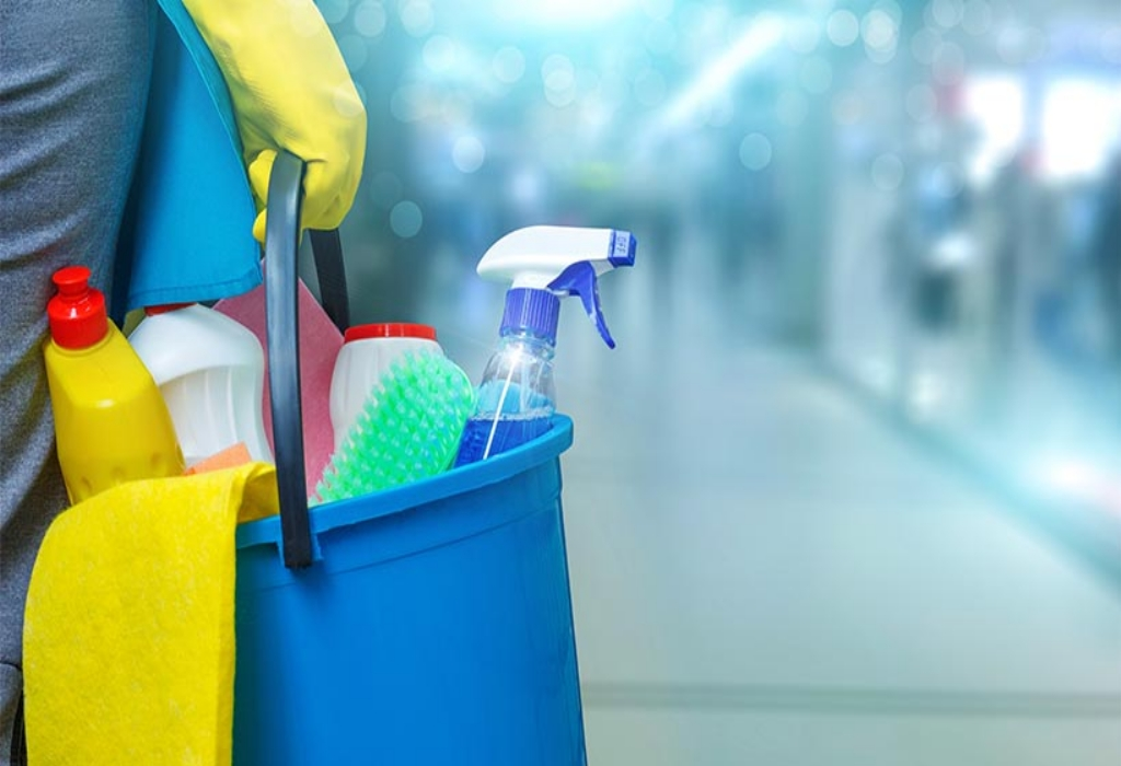 New A few ideas Into House Cleaning Services Never Before Revealed