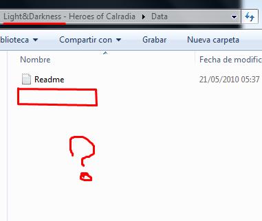 [Solucionado]  RGL Error Unable To Load Font File! Screenshot-2
