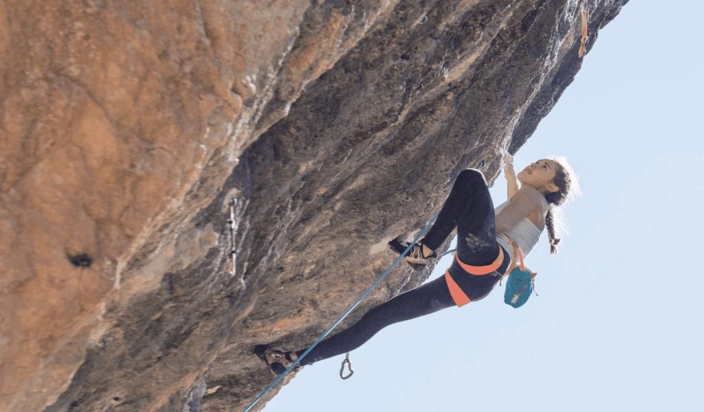 Rock Climbing Championship Sport