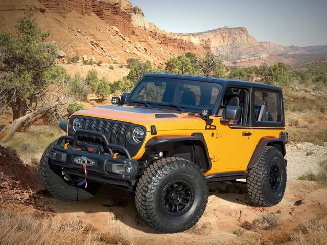 2018 - [Jeep] Wrangler - Page 7 719-CF143-2-F88-4-C7-E-AC64-DE2291-C0-ADBD