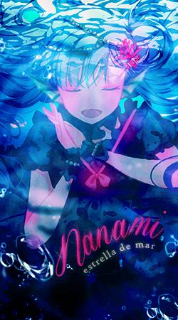 Nanami Asari