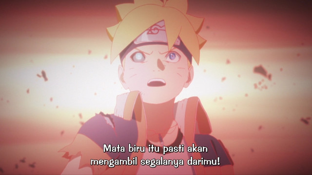 Boruto Episode 148 Subtitle Indonesia