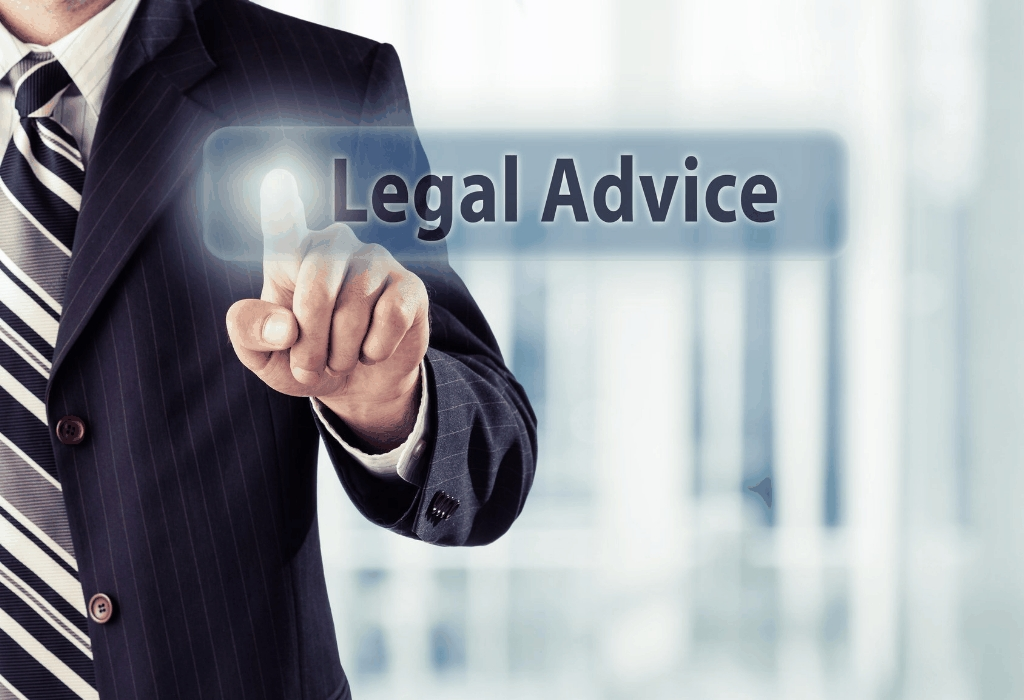 Legal Advice Forum – Could it...