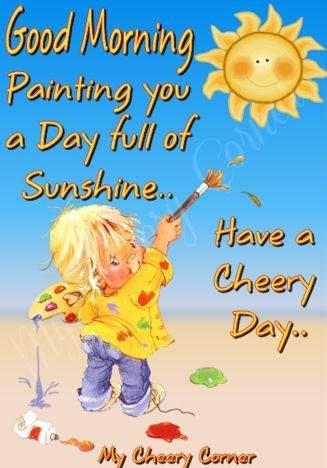 cheery-day