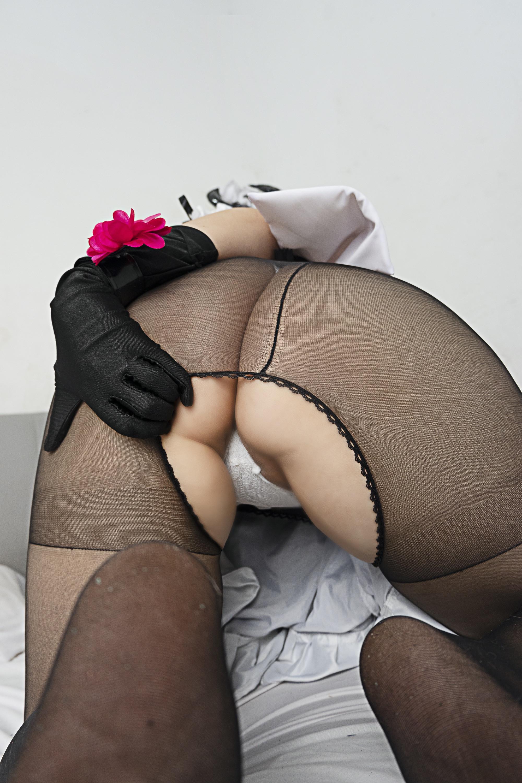 Kururin Rin - Rita Roseweisse (Honkai Impact 3rd)16