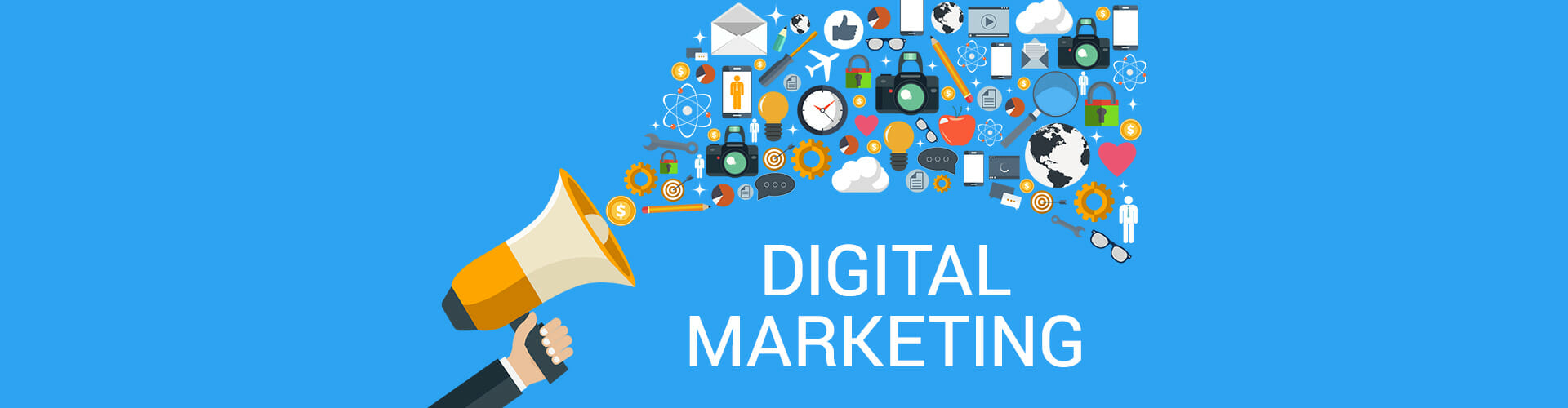 Digital marketing service in India