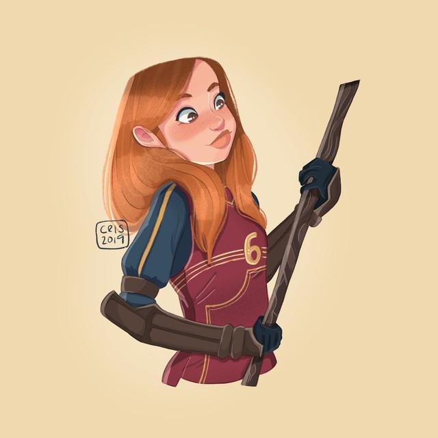 girlquidditch