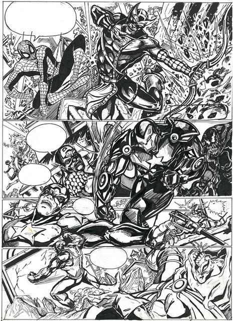 Avengers-k