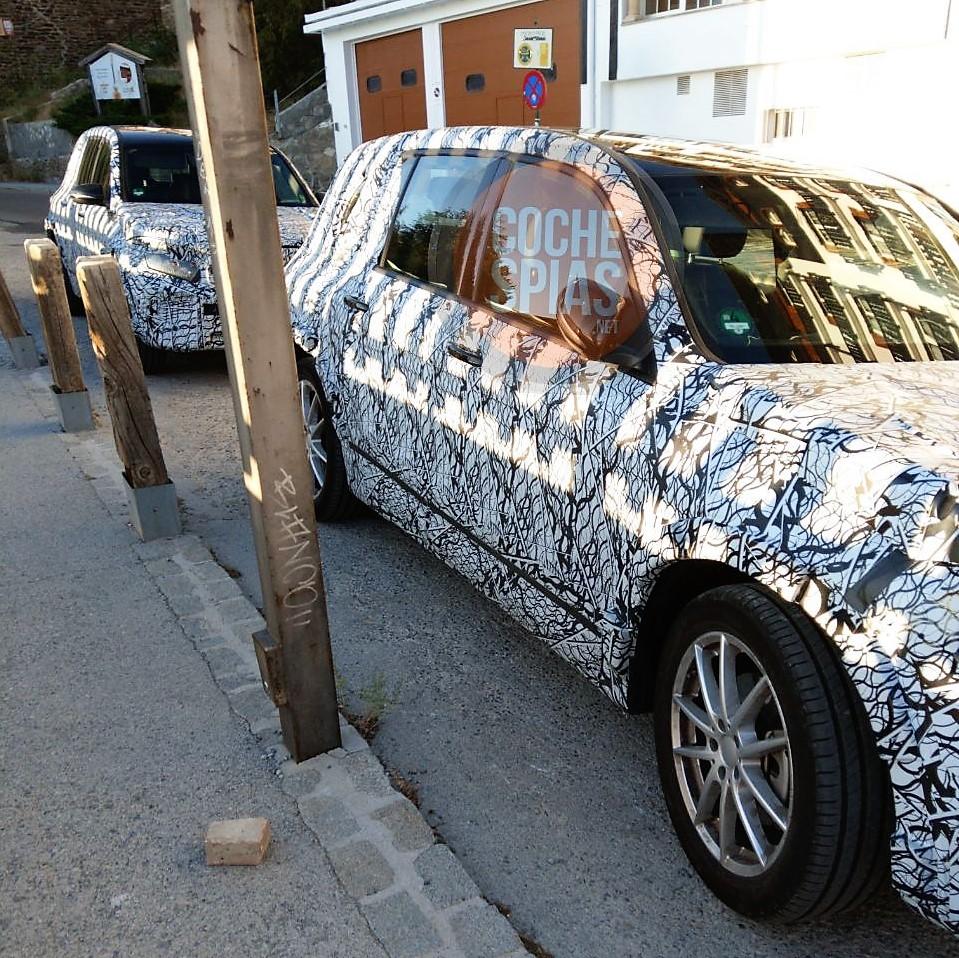 2020 Mercedes-Benz EQB 14