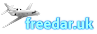 Freedar - Online Aircraft Tracking!!