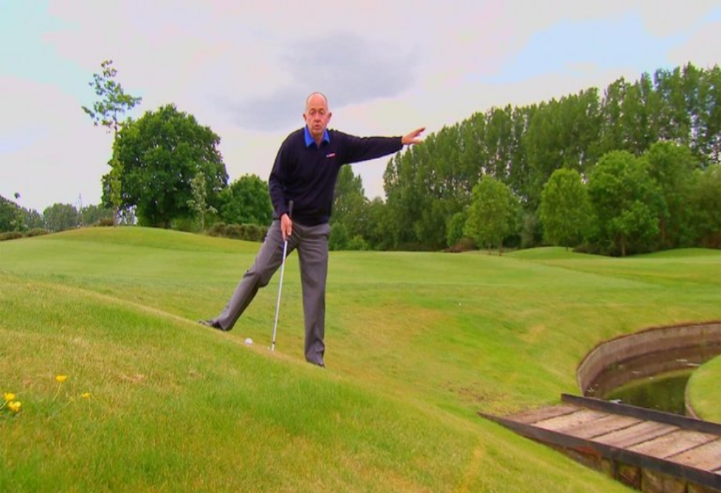 Sports Jersey Official World Golf