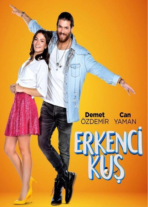 Erkenci Kus – Pássaro Madrugador Dizi/Série Turca