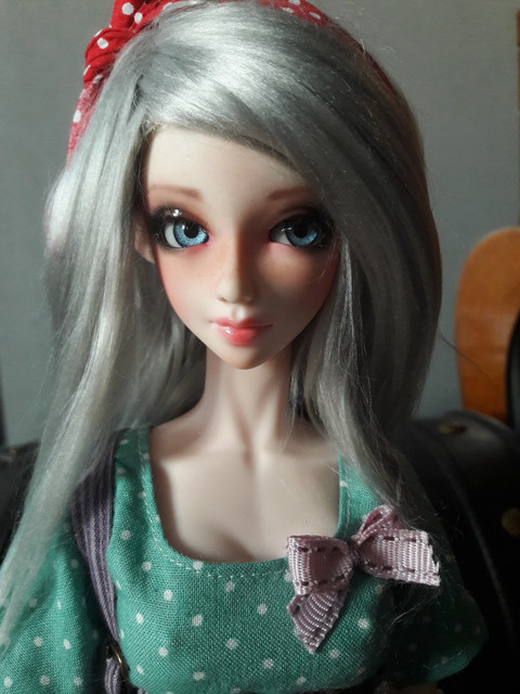 [FEELER] Enny Sweet Elf sur corps withdoll  20191116-170906