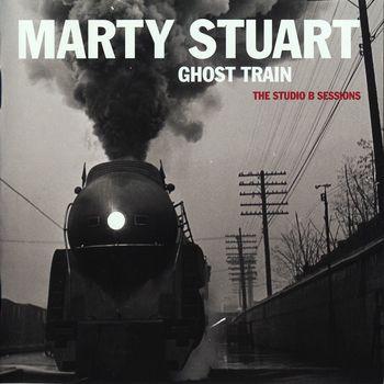 Re: Marty Stuart