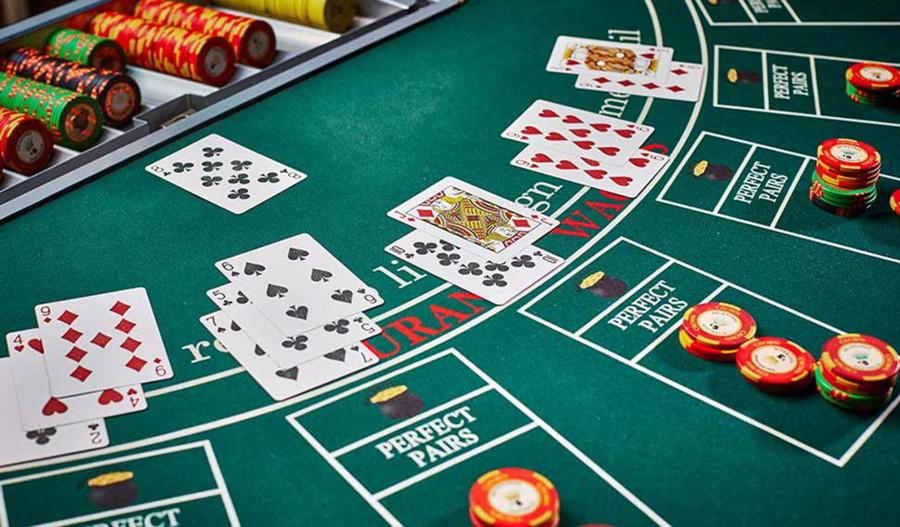 Giocare a Blackjack gratis senza registrazione e senza scaricare.