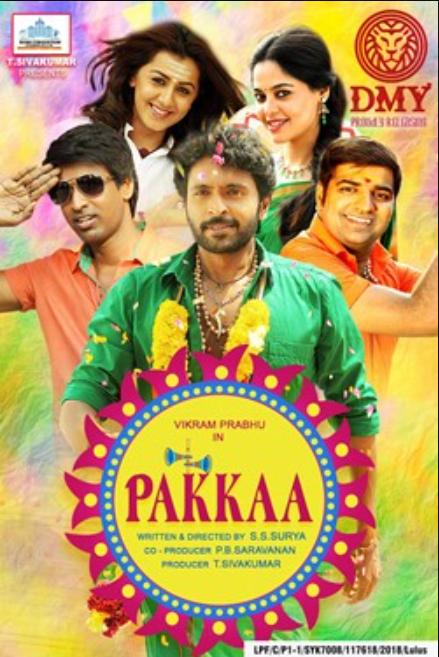 Pakka (2021) Hindi Dubbed Movie HDRip 720p AAC