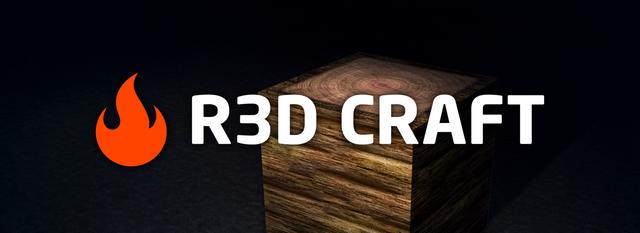 R3D CRAFT 512px
