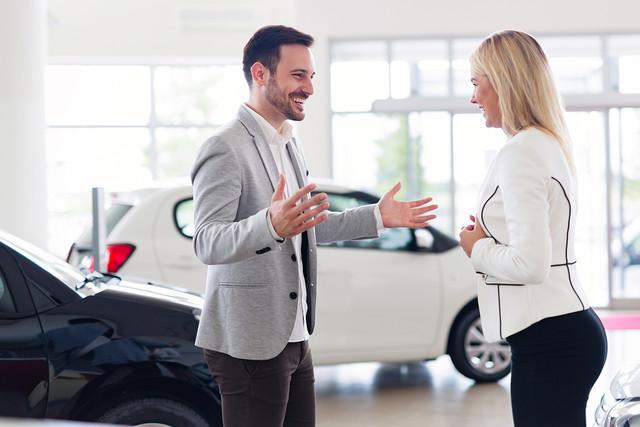 Bagaimana Jika Dealer Menjual Mobil Rusak kepada Anda?