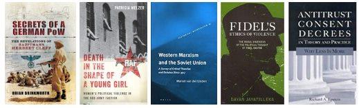 5 Politics, Sociology English eBooks