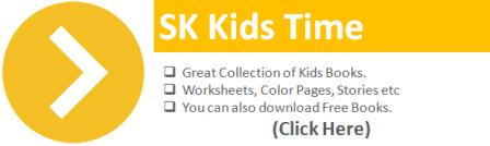 SK Kids Time SK Education SubKuch Web