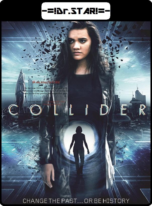 Collider Screen Shot 1