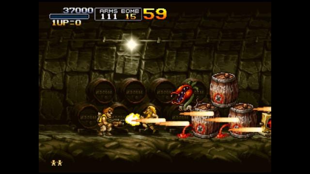 今日起,8款SNK人氣遊戲 在Prime Gaming免費上線! Ss-mslug3