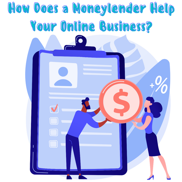 How-Does-a-Moneylender-Help-Your-Online-Business