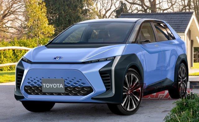 2021 - [Toyota] BZ4X C9-D09-B69-8-A9-E-4-C7-C-90-FA-D6017957-A137