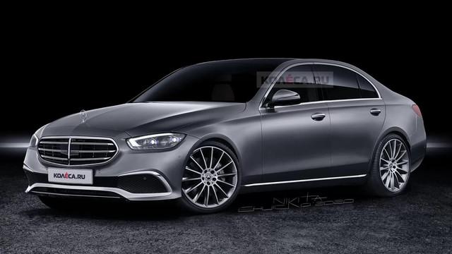 2020 - [Mercedes-Benz] Classe C [W206] - Page 8 C9-EFD6-DF-12-C0-4689-9-D52-5-EC8-CBA165-BE