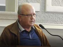 Dott. M. Baldassarra - ASL Frosinone