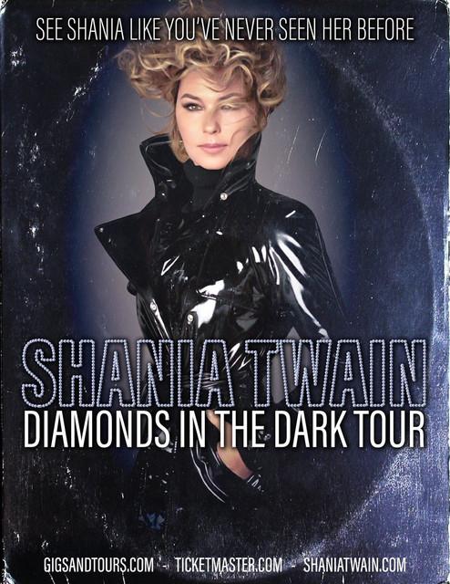 shania diamondsinthedarktour promo1