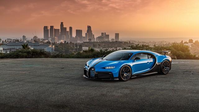 Bugatti Chiron Pur Sport – Début de la tournée américaine à Los Angeles Pur-sport-elysian-1