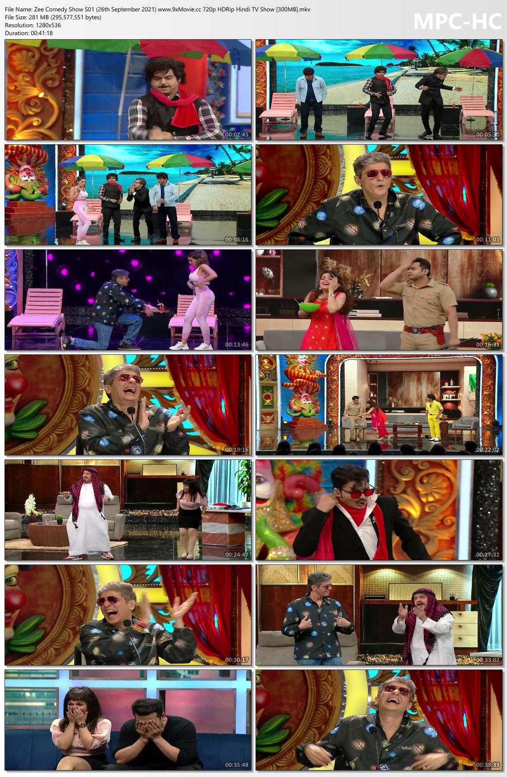 Zee-Comedy-Show-S01-26th-September-2021-www-9x-Movie-cc-720p-HDRip-Hindi-TV-Show-300-MB-mkv