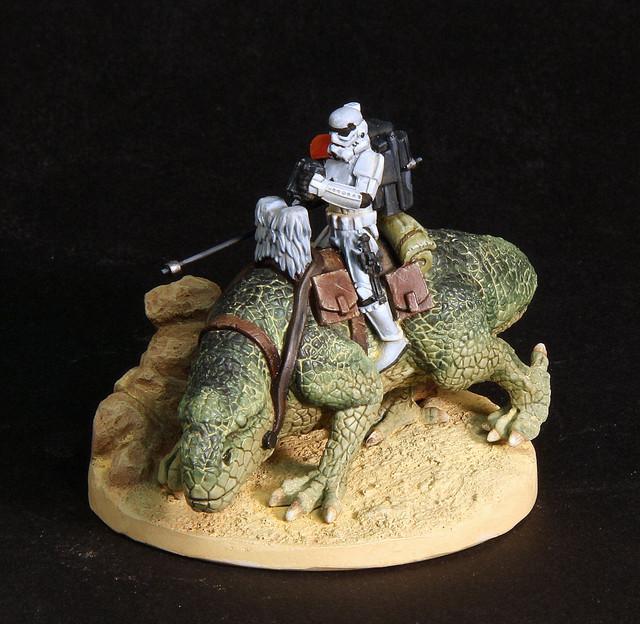 A la recherche de droids. (Star Wars Legion, 35mm) IMG-3413