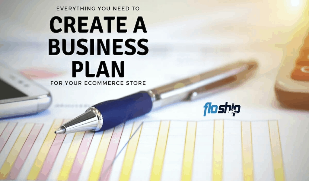 Business Plan Creation