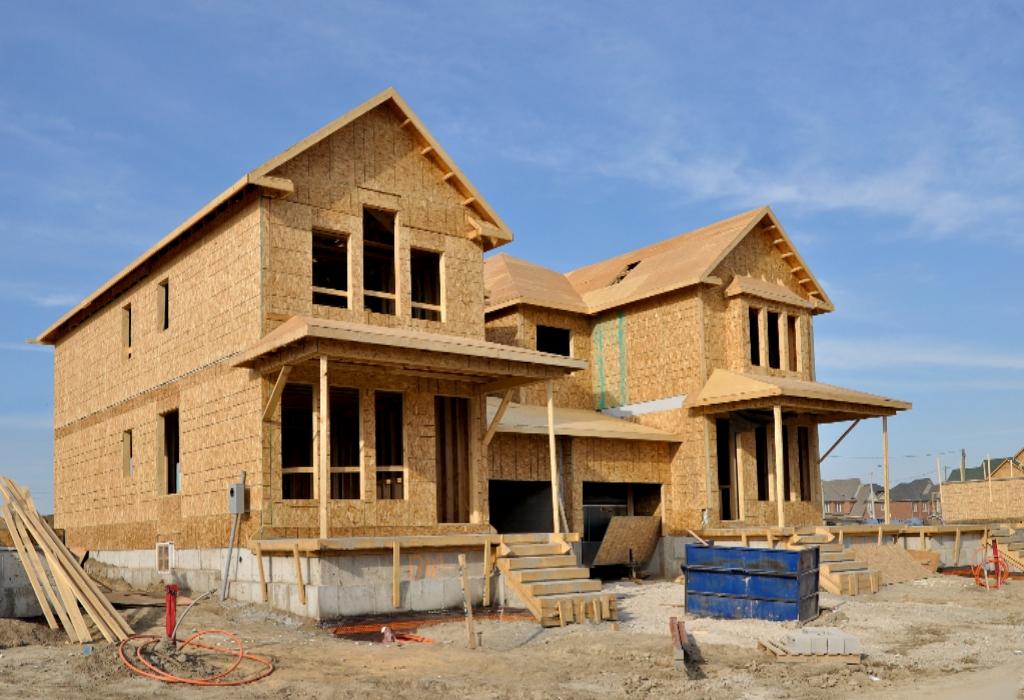 Attractive Designs House Contractor