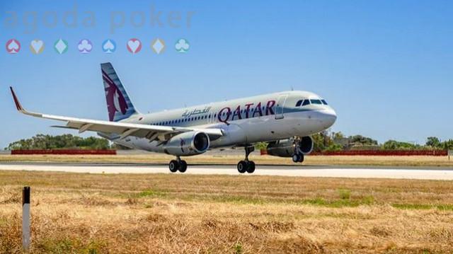 Qatar Airways Buka Penerbangan Langsung ke Malta