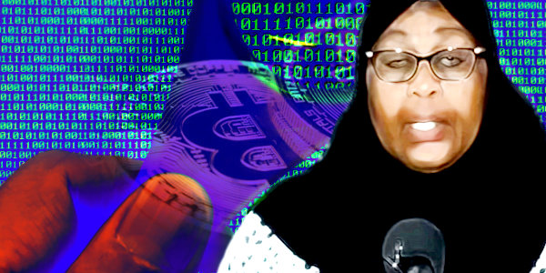 Tanzania's president is now calling for Bitcoin and crypto adoption…