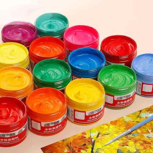 Mejores Pintura escolar a precios de impacto