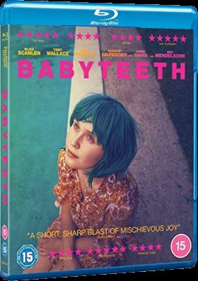 Babyteeth - Tutti I Colori Di Milla (2019) FullHD 1080p BluRay HEVC AC3 ITA + DTS ENG - ItalyDownload