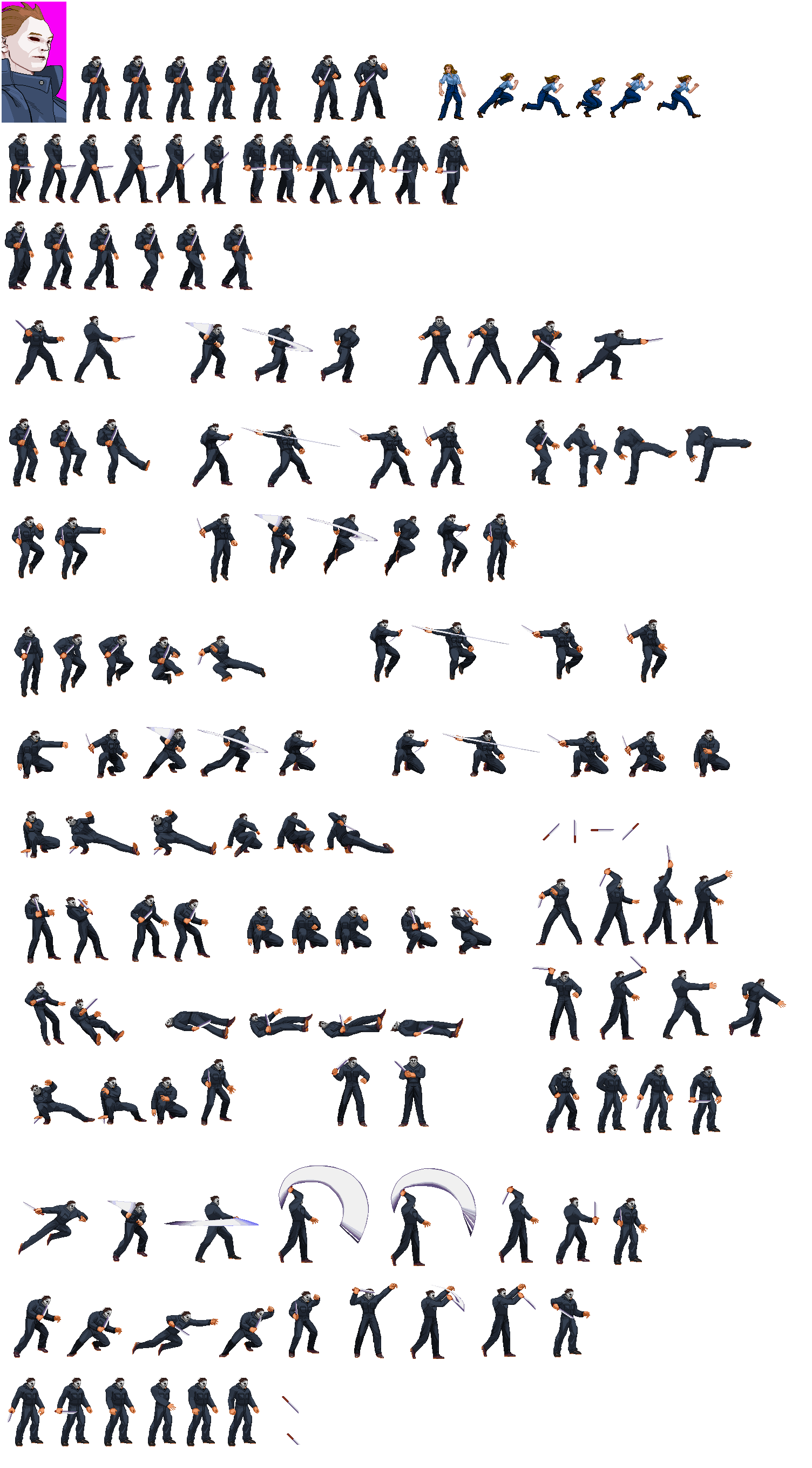 [Image: Michael-Myers-Sprite-Sheet-revision.png]