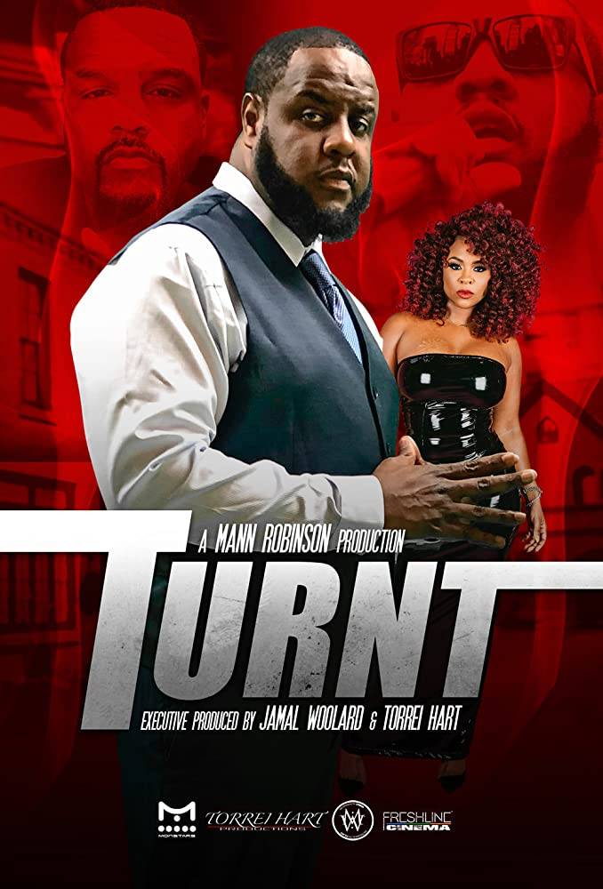 Turnt (2020) 480p WEB-DL x264 300MB Download