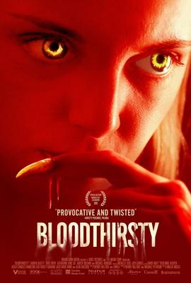 Bloodthirsty - Sete Di Sangue (2020) .mkv 1080p WEB-DL DDP 5.1 iTA ENG x264 - DDN