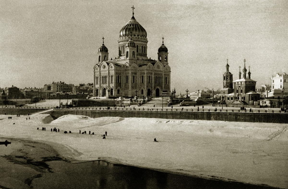 retro fotografii Moskvy 27